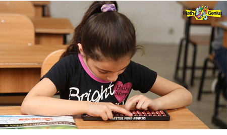 Can Abacus Training Help Kids Become Scientifically Curious?