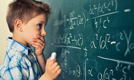 Investigating Mathematical Maturity in Elementary School Students – A Case Study by Khadija Burhan